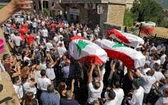 الصورة: الصورة: لبنان.. حكومة «مكبلة» بتعقيدات  الداخل ورهانات الخارج
