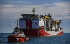 الصورة: الصورة: الاتحاد الأوروبي يدرس فرض عقوبات على تركيا