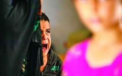 الصورة: الصورة: «الاستسلام أو الموت عطشاً» تركيا تحرم مليون سوري من مياه الشرب