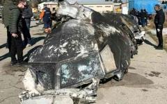 الصورة: الصورة: الصندوق الأسود للطائرة الأوكرانية يكشف عن مفاجأة