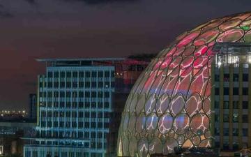الصورة: الصورة: اجتماع المشاركين الدوليين في إكسبو دبي ينطلق اليوم