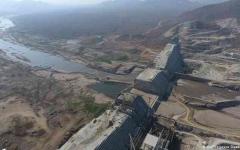 الصورة: الصورة: روسيا توجه رسالة إلى أثيوبيا بخصوص سد النهضة