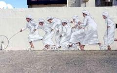 الصورة: الصورة: جداريات دبي.. قصص تنبض بالروح والذاكرة