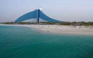 الصورة: الصورة: دبي تنتعش