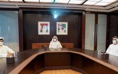 الصورة: الصورة: محمد بن راشد: نريد الإمارات منارة للمعرفة وقاطرة للتنوير