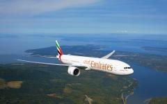 الصورة: الصورة: طيران الإمارات تستأنف رحلاتها إلى لوساكا وتواصل توسيع شبكتها في أفريقيا