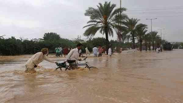 نهر النيل يسجل أعلى منسوب منذ 100 عام إضاءة على فيضان 1878 عالم واحد العرب البيان