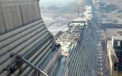 الصورة: الصورة: تعثّر المفاوضات الثلاثية حول سدّ النهضة