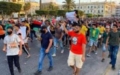 الصورة: الصورة: ليبيا.. حكومة الوفاق توقف وزير داخليتها