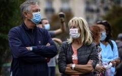 الصورة: الصورة: هل تتجه أوروبا إلى قيود جديدة لاحتواء كورونا؟