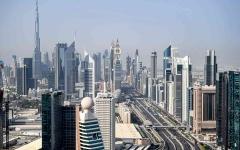 الصورة: الصورة: الإمارات السابعة ضمن أغنى 25 دولة