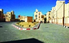 الصورة: الصورة: الحي الإماراتي في خان يونس..  بصمات إنسانية رائدة