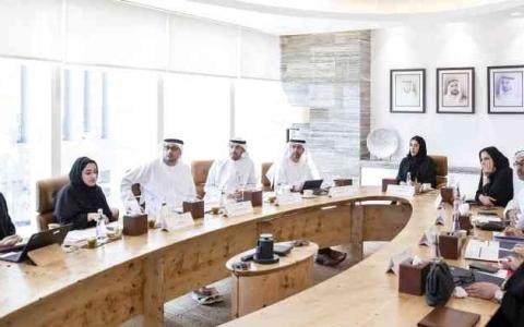 الصورة: الصورة: منال بنت محمد بن راشد لـ«البيان»: المرأة الإماراتية قدمت للعالم نموذجاً في الإرادة والإصرار على النجاح