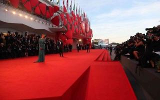 الصورة: الصورة: مهرجان البندقية السينمائي ينطلق الأربعاء متحدياً جائحة كورونا