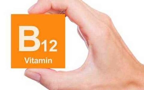 الصورة: الصورة: احذر نقص فيتامين B12 وتنبّه لعلاماته