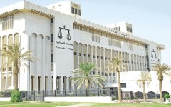 الصورة: الصورة: الكويت.. 400 معاملة أنجزت بالرشوة في قضية النائب البنغالي