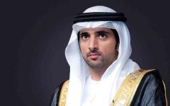 الصورة: الصورة: حمدان بن محمد يصدر قراراً بشأن المخيمات السياحية في دبي