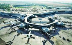 الصورة: الصورة: 8 إجراءات للمسافرين الدوليين القادمين إلى أبوظبي