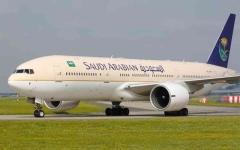 """الصورة: الصورة: """"الخطوط السعودية"""" تحدد 7 شروط لنقل المسافرين العائدين إلى المملكة"""