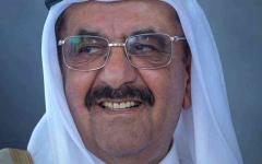 الصورة: الصورة: ولي عهد دبي: حمدان بن راشد رمز الفخر والشهامة