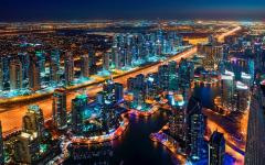 الصورة: الصورة: بتوجيهات محمد بن راشد.. دبي تطلق مبادرة للمتقاعدين من مختلف أنحاء العالم