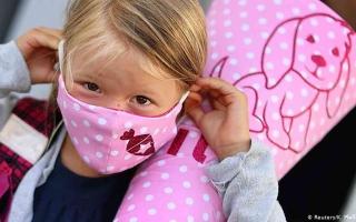 الصورة: الصورة: الأطفال ينقلون فيروس كورونا حتى بدون ظهور أعراض عليهم