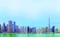 الصورة: الصورة: 7 عوامل تجعل دبي الوجهة المثالية للمتقاعدين