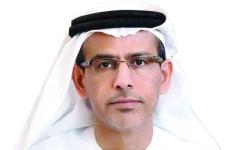 الصورة: الصورة: شهادة ثقة دولية بمتانة اقتصاد دبي