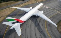 الصورة: الصورة: طيران الإمارات تستأنف رحلاتها إلى عمّان 8 سبتمبر