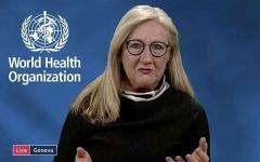 الصورة: الصورة: منظمة الصحة العالمية تبدّد الآمال في التوصل للقاح سريع