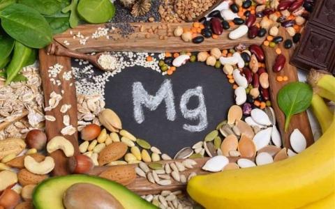 الصورة: الصورة: ماذا يحدث عند نقص المغنيسيوم في الجسم؟