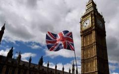 الصورة: الصورة: بريطانيا تستدعي سفير روسيا بسبب قضية نافالني