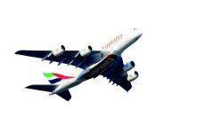 الصورة: الصورة: طيران الإمارات تسعى لاستئناف خدماتها لجميع محطاتها