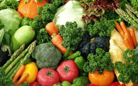 الصورة: الصورة: مقرمشات الخضروات ليست البديل الصحي للبطاطس المقلية