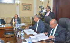 الصورة: الصورة: مصر تعلن رسمياً تأسيس بورصة للسلع