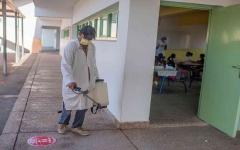 الصورة: الصورة: المغرب يسجل 2157 إصابة جديدة بكورونا ويمدّد حالة الطوارئ الصحية