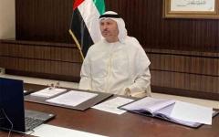 الصورة: الصورة: الإمارات: سياستنا راسخة في دعم حقوق الشعب الفلسطيني