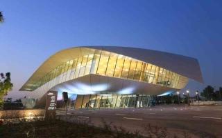 الصورة: الصورة: «دبي للثقافة» مبادرات تكرّس الإمارة حاضرة إبداع عالمية