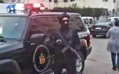 الصورة: الصورة: السلطات المغربية تعلن عن تفكيك خلية إرهابية جديدة