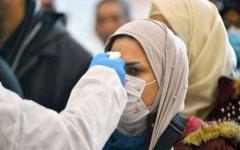 الصورة: الصورة: البحرين تسجل 672 إصابة جديدة بكورونا