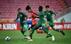 الصورة: الصورة: السعودية تُطلق حملة استضافة «كأس آسيا 2027»