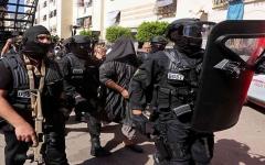 """الصورة: الصورة: إحباط مخطط إرهابي كبير لـ """"داعش"""" في المغرب"""
