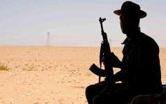 الصورة: الصورة: من أين يأتي الحل في ليبيا المغرب أم جنيف؟