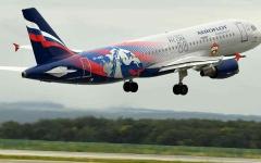 الصورة: الصورة: روسيا تستأنف رحلاتها الجوية إلى الامارات