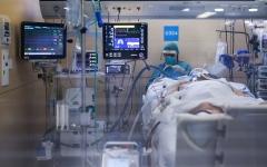 الصورة: الصورة: الصحة العالمية: 11 مليون وفاة سنوياً في العالم بسبب الإنتان