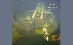 الصورة: الصورة: العثور على سفينة نازية بعد 80 عاماً من إغراقها