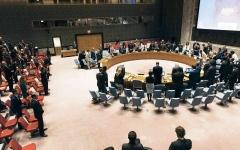 الصورة: الصورة: اتفاق دولي لتسمية مبعوث ومنسق جديدين لليبيا