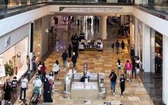 الصورة: الصورة: جولات رقابية لضمان التزام الأسواق بالإجراءات الوقائية في دبي