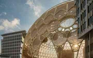 الصورة: الصورة: إكسبو 2020 دبي يختار 20 مشروعاً إضافيا ضمن برنامج أفضل الممارسات العالمية
