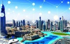 الصورة: الصورة: المنتدى الاقتصادي العالمي: دبي وأبوظبي من أذكى مدن العالم مناخياً
